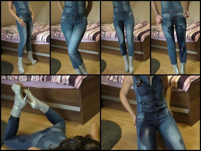 NS Jeans Bitch