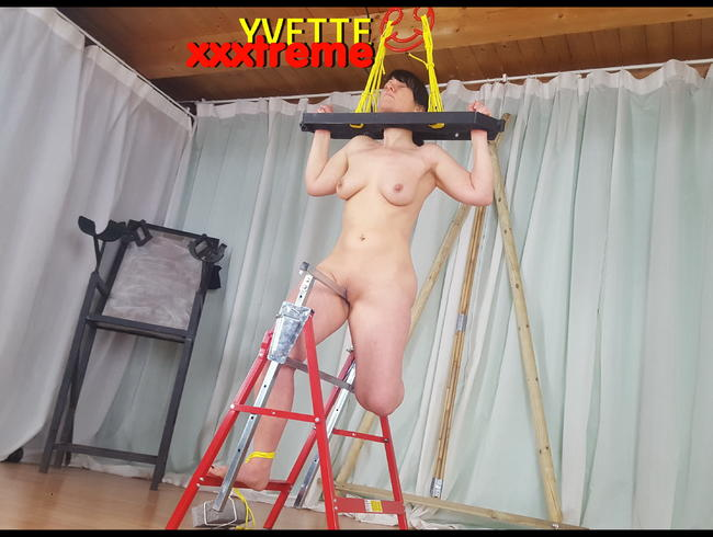 Yvette xxxtreme