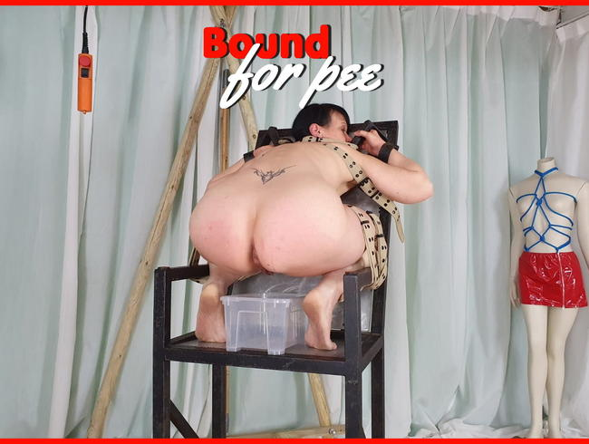 Bound for Piss